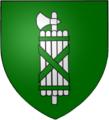 El sospechoso escudo del helvético cantón de Saint Gallen