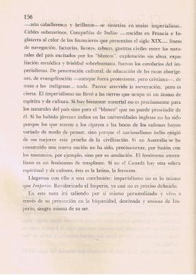 El  Imperio de  España en JERARQVIA  (II)